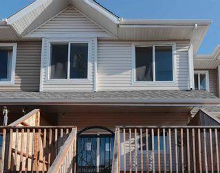 Photo 4: 14 13215 153 Avenue in Edmonton: Zone 27 Townhouse for sale : MLS®# E4239702