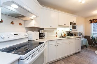 """Photo 10: 207 5465 201 Street in Langley: Langley City Condo for sale in """"Briarwood"""" : MLS®# R2088449"""