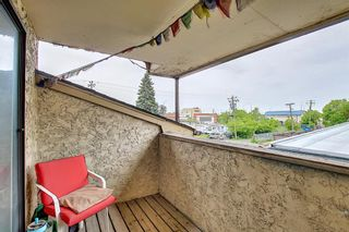 Photo 15: 3 1702 35 Street SE in Calgary: Albert Park/Radisson Heights Row/Townhouse for sale : MLS®# A1119919