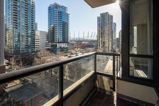 Photo 24: 1004 977 MAINLAND Street in Vancouver: Yaletown Condo for sale (Vancouver West)  : MLS®# R2614301