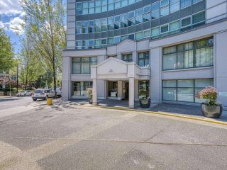 Photo 2: B101 1331 HOMER Street in Vancouver: Yaletown Condo for sale (Vancouver West)  : MLS®# R2593856