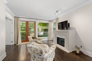 Photo 5: 4 1891 MARINE Drive in West Vancouver: Ambleside Condo for sale : MLS®# R2617064
