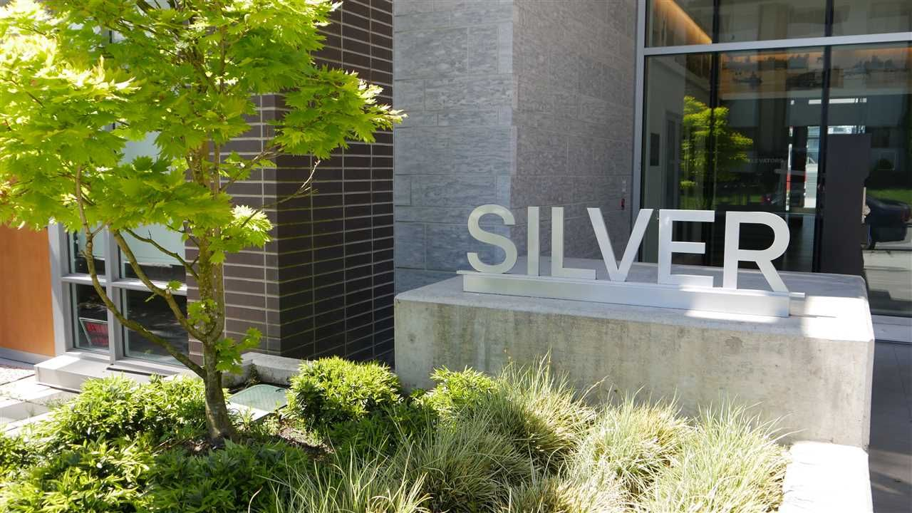 """Main Photo: 506 6333 SILVER Avenue in Burnaby: Metrotown Condo for sale in """"SILVER BY INTRACORP"""" (Burnaby South)  : MLS®# R2171155"""