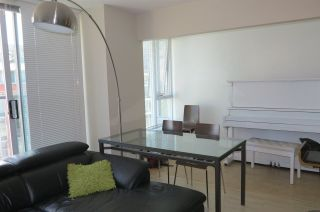Photo 3: 609 633 ABBOTT STREET in Vancouver: Downtown VW Condo for sale (Vancouver West)  : MLS®# R2302140