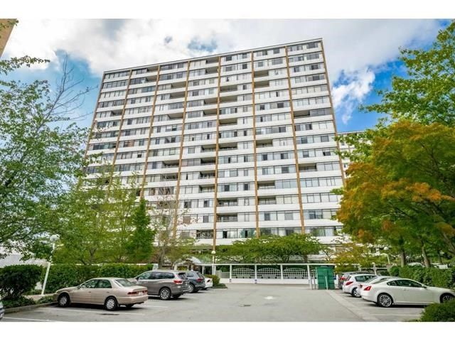 Main Photo: 712 6631 MINORU Boulevard in Richmond: Brighouse Condo for sale : MLS®# R2531576