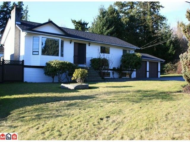 Main Photo: 34394 FRASER Street in Abbotsford: Central Abbotsford House for sale : MLS®# F1200696