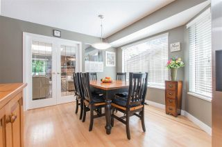 Photo 10: 4590 MAPLERIDGE Drive in North Vancouver: Canyon Heights NV House for sale : MLS®# R2066673