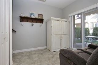 """Photo 17: 24 46778 HUDSON Road in Sardis: Promontory Townhouse for sale in """"COBBLESTONE TERRACE"""" : MLS®# R2402686"""