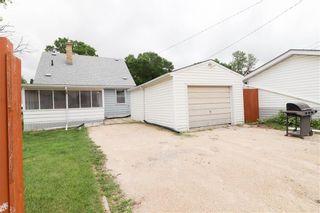 Photo 27: 364 Marjorie Street in Winnipeg: St James Residential for sale (5E)  : MLS®# 202114510