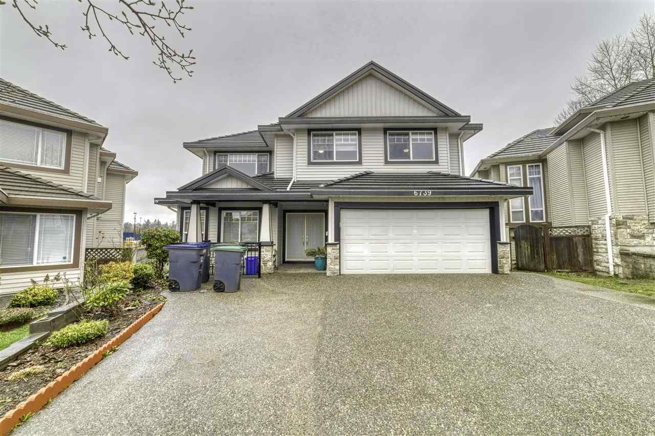Main Photo: 6739 145A Street in Surrey: East Newton House for sale : MLS®# R2535361