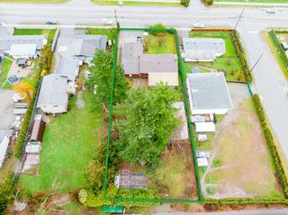Photo 2: 2535 ROSS Road in Abbotsford: Aberdeen House for sale : MLS®# R2534918