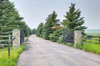 Photo 46: 270075 Horse Creek Road in Rural Rocky View County: Rural Rocky View MD Detached for sale : MLS®# A1131836