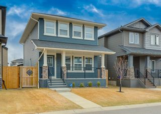 Photo 1: 47 EVANSPARK Road NW in Calgary: Evanston Detached for sale : MLS®# A1100764