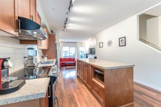 """Photo 6: 707 PREMIER Street in North Vancouver: Lynnmour Townhouse for sale in """"Wedgewood by Polygon"""" : MLS®# R2159275"""