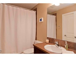 Photo 17: 91 148 CHAPARRAL VALLEY Gardens SE in Calgary: Chaparral House for sale : MLS®# C4034685