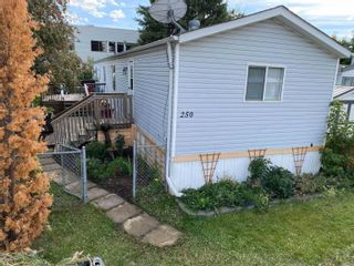 Photo 1: 250 305 Calahoo Road: Spruce Grove Mobile for sale : MLS®# E4262768
