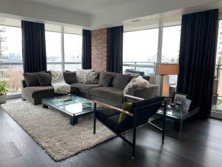 Photo 7: 702 10046 117 Street in Edmonton: Zone 12 Condo for sale : MLS®# E4264906