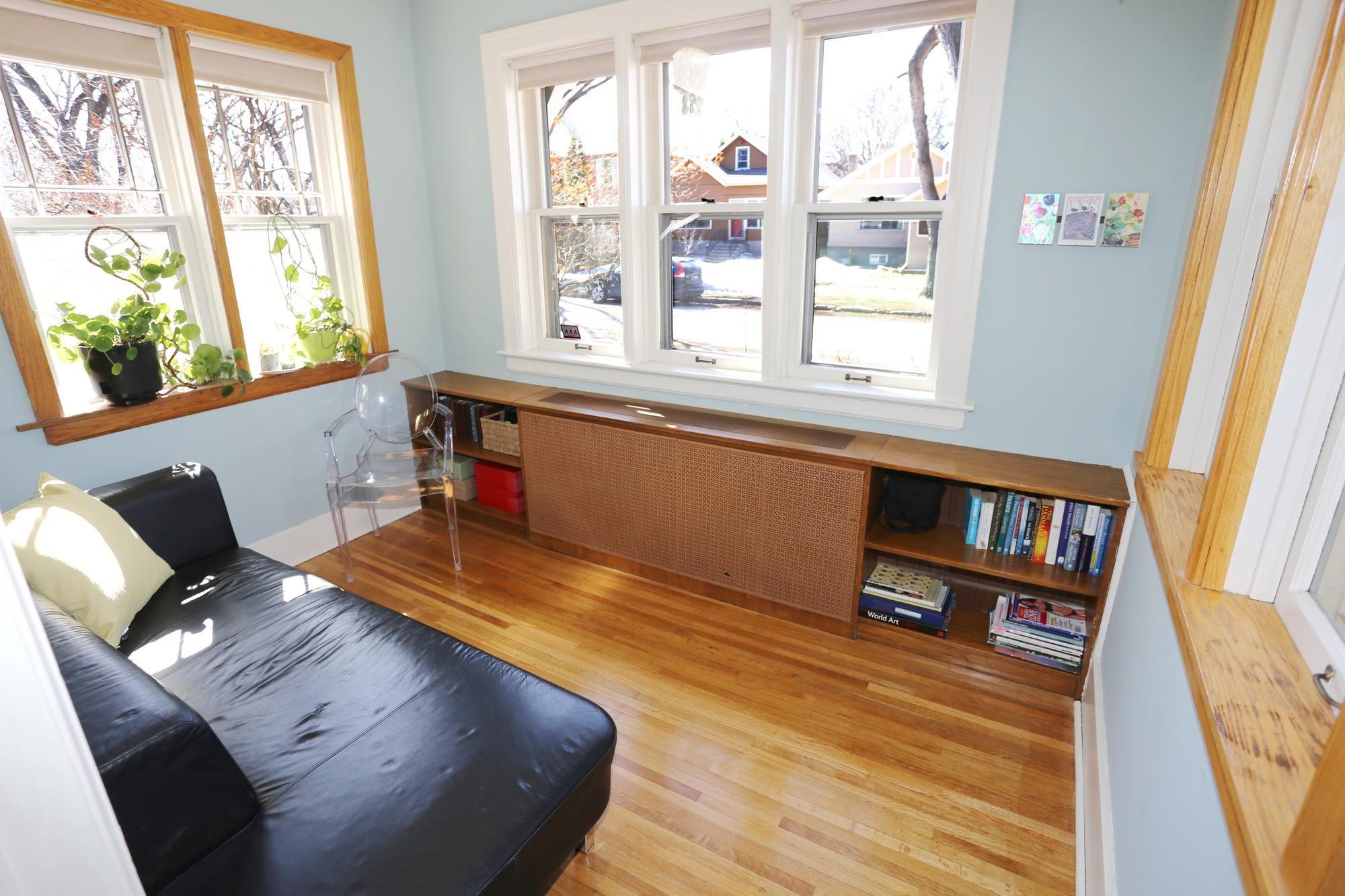 Photo 14: Photos: 109 Garfield Street South in Winnipeg: Wolseley Single Family Detached for sale (5B)  : MLS®# 1808340