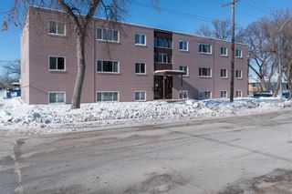 Photo 1: 7 303 Leola Street in Winnipeg: East Transcona Condominium for sale (3M)  : MLS®# 202103174