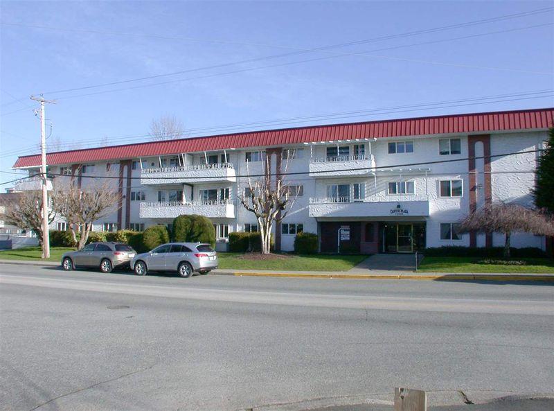 FEATURED LISTING: 210 - 12096 222 Street Maple Ridge