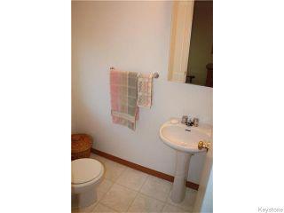 Photo 14: 217 Linwood Street in Winnipeg: Deer Lodge Residential for sale (5E)  : MLS®# 1620593