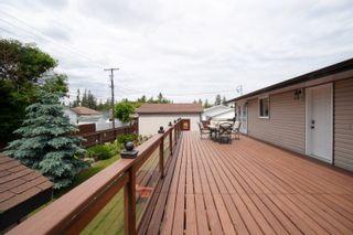 Photo 38: 703 4th Street NE in Portage la Prairie: House for sale : MLS®# 202115922