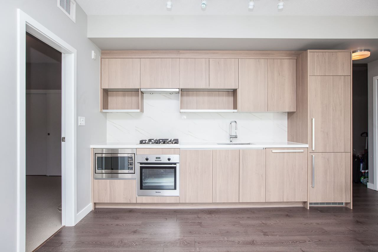 Photo 3: Photos: 418 9388 ODLIN Road in Richmond: West Cambie Condo for sale : MLS®# R2249455