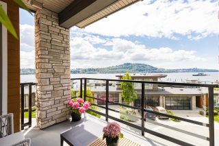 """Photo 1: 204 3825 CATES LANDING Way in North Vancouver: Roche Point Condo for sale in """"CATES LANDING"""" : MLS®# R2577959"""
