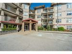 "Main Photo: 401 2515 PARK Drive in Abbotsford: Abbotsford East Condo for sale in ""Viva On Park"" : MLS®# R2546442"