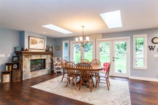 """Photo 5: 5272 244 Street in Langley: Salmon River House for sale in """"Salmon River"""" : MLS®# R2412994"""