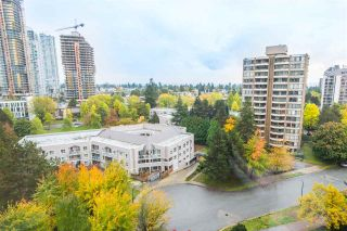 """Photo 3: 1003 6188 WILSON Avenue in Burnaby: Metrotown Condo for sale in """"Jewels 1"""" (Burnaby South)  : MLS®# R2314151"""