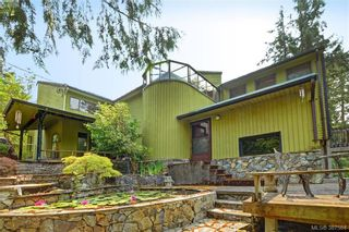 Photo 2: 340 Goward Rd in VICTORIA: SW Prospect Lake House for sale (Saanich West)  : MLS®# 778824