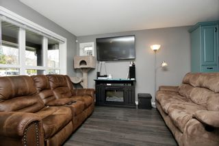 """Photo 5: 55 4401 BLAUSON Boulevard in Abbotsford: Abbotsford East Townhouse for sale in """"SAGE AT AUGUSTON"""" : MLS®# R2252535"""