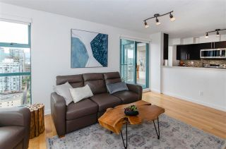 """Photo 4: 3102 939 HOMER Street in Vancouver: Yaletown Condo for sale in """"THE PINNACLE"""" (Vancouver West)  : MLS®# R2592462"""