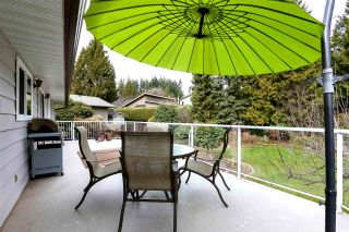 Photo 20: 2730 WALPOLE CRESCENT in North Vancouver: Blueridge NV House for sale : MLS®# R2445064