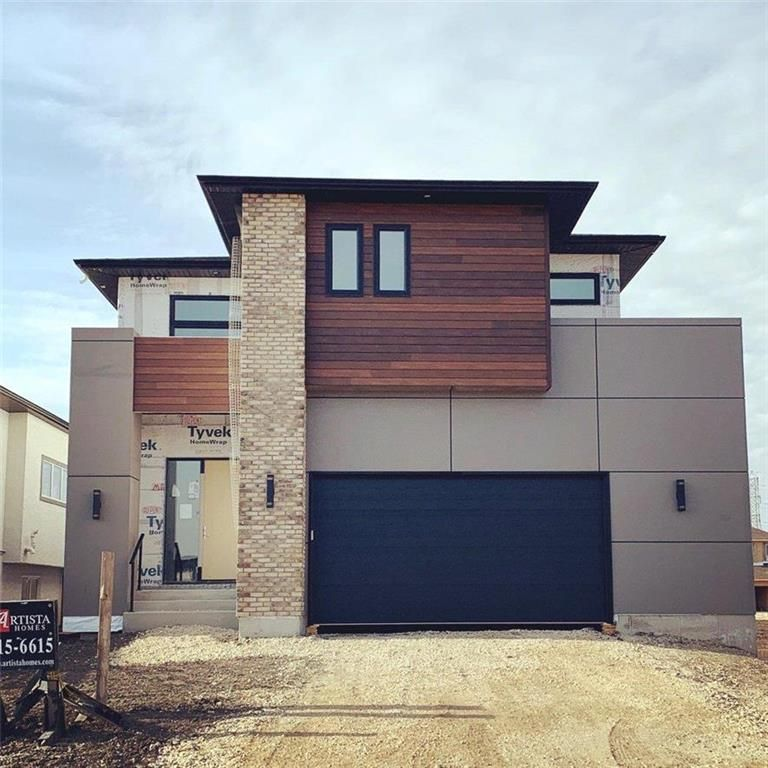 Main Photo: 39 High Plain Road in Winnipeg: Sage Creek Residential for sale (2K)  : MLS®# 202008145