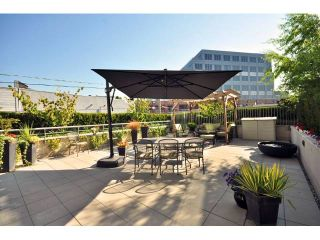 "Photo 6: # 201 2055 YUKON ST in Vancouver: Mount Pleasant VW Condo for sale in ""MONTREUX"" (Vancouver West)  : MLS®# V846131"