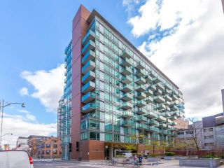 Photo 1: 333 Adelaide St E Unit #522 in Toronto: Moss Park Condo for sale (Toronto C08)  : MLS®# C3978387