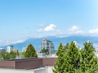 Photo 16: 507 2988 ALDER Street in Vancouver: Fairview VW Condo for sale (Vancouver West)  : MLS®# R2266140