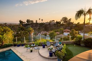 Photo 9: BAY PARK House for sale : 4 bedrooms : 2562 Grandview in San Diego