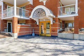 Photo 4: 316 11716 100 Avenue in Edmonton: Zone 12 Condo for sale : MLS®# E4234501