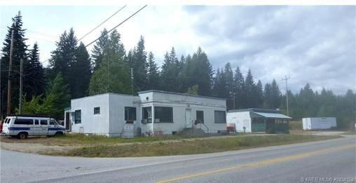 Main Photo: 2565 HIGHWAY 3A in Thrums/Tarrys/Glade: Retail for sale : MLS®# 2460479