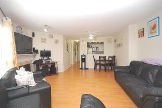 """Photo 4: 212 6939 GILLEY Avenue in Burnaby: Highgate Condo for sale in """"VENTURA PLACE"""" (Burnaby South)  : MLS®# R2250585"""