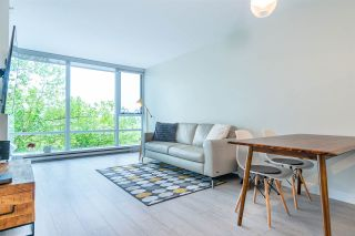"""Photo 6: 606 9171 FERNDALE Road in Richmond: McLennan North Condo for sale in """"FULLERTON"""" : MLS®# R2598388"""