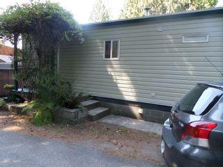 "Photo 18: 2 5302 SELMA PARK Road in Sechelt: Sechelt District Manufactured Home for sale in ""Selma Vista Mobile Home Park"" (Sunshine Coast)  : MLS®# R2579205"