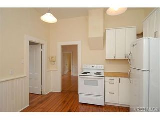 Photo 10: 120 St. Lawrence St in VICTORIA: Vi James Bay House for sale (Victoria)  : MLS®# 693945