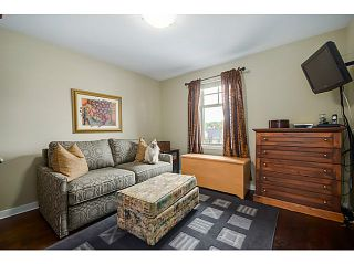 """Photo 16: 1536 E 13TH Avenue in Vancouver: Grandview VE House for sale in """"COMMERCIAL DRIVE"""" (Vancouver East)  : MLS®# V1088551"""