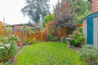 Photo 20: 11 1063 Goldstream Ave in : La Langford Proper Row/Townhouse for sale (Langford)  : MLS®# 858989