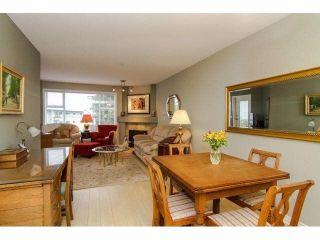 "Photo 7: 206 1153 VIDAL Street: White Rock Condo for sale in ""MONTECITO BY THE SEA"" (South Surrey White Rock)  : MLS®# R2242323"