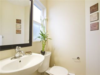 """Photo 14: 313 7000 21ST Avenue in Burnaby: Highgate Townhouse for sale in """"VILLETTA"""" (Burnaby South)  : MLS®# V1026981"""